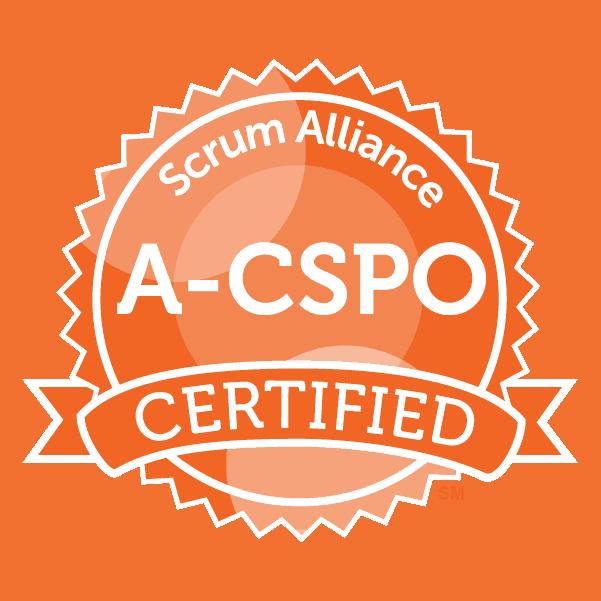 Epic Agility heeft de A-CSPO ontwikkeld! Kom je ook?