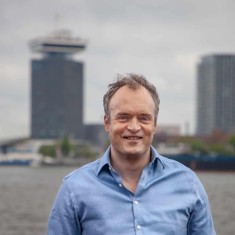Jeroen Molenaar profiel foto
