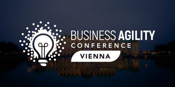 Epic Agility spreekt op de Business Agility Conference