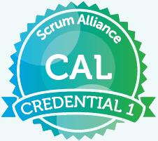Certified Agile Leadership training