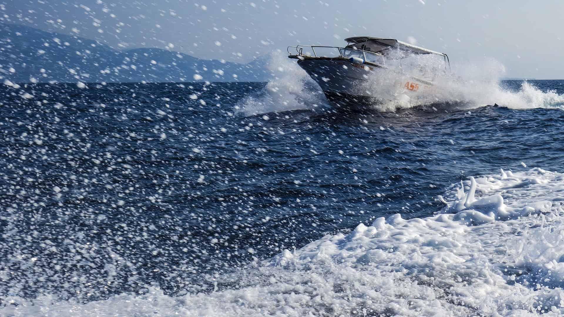 Agile werken, zo flexibel als een speedboot