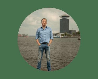 Jeroen Molenaar Agile transformatie consultant & Certified Scrum Trainer®