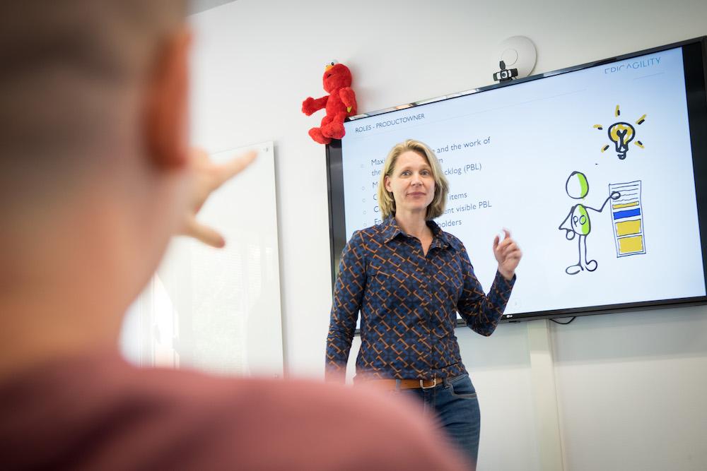 Agile Leadership workshop