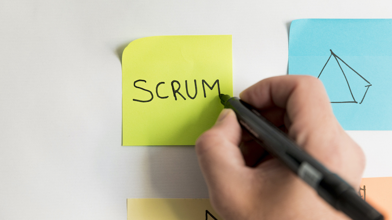 Kennismaking Agile & Scrum