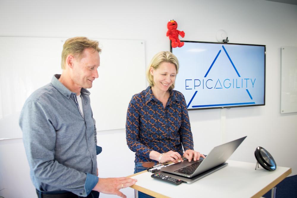 Gecertificeerd Agile Coach – Professional